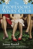 Professors' Wives' Club 1st 2008 9780451224910 Front Cover
