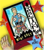 Traction Man Is Here! 2005 9780375831911 Front Cover