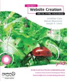 Foundation Website Creation with CSS, XHTML, and JavaScript 2008 9781430209911 Front Cover