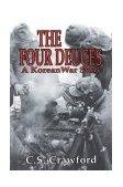 Four Deuces A Korean War Story 1998 9780891416913 Front Cover