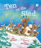 Ten on the Sled 2014 9781454911913 Front Cover