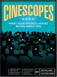 Cinescopes What Your Favorite Movies Reveal about You 2007 9781594741913 Front Cover