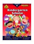 Kindergarten Scholar 1999 9780887434914 Front Cover