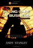 Taking Care of Business Study Guide Finding God at Work 2005 9781590524916 Front Cover