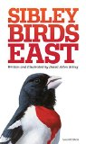 Sibley Field Guide to Birds of Eastern North America Second Edition 2016 9780307957917 Front Cover