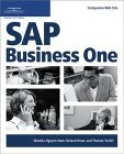 SAP Business One 2005 9781592005918 Front Cover