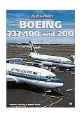 Boeing 737 - 100 and 200 2001 9780760309919 Front Cover