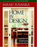 Home by Design Inspiration for Transforming House into Home 2006 9781561587919 Front Cover