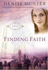 Finding Faith 2006 9781582294919 Front Cover