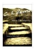 Mere Christianity 2015 9780060652920 Front Cover