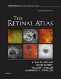 Retinal Atlas 2nd 2016 9780323287920 Front Cover