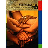Sociology: Your Compass F/New World 3 Ed. Core Ed 3rd 2006 9780495218920 Front Cover