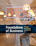Foundations of Business: