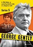 Case art for George Gently, Series Five