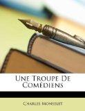 Troupe de Comédiens 2010 9781147340921 Front Cover