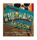 Greetings from Sherman's Lagoon 1992-1993 2002 9780740721922 Front Cover