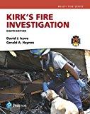 Kirk's Fire Investigation: