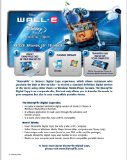 Case art for Wall-E (Three-Disc Special Edition + Digital Copy and BD Live) [Blu-ray]