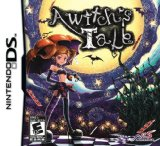 Case art for A Witch's Tale - Nintendo DS