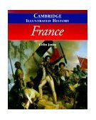 Cambridge Illustrated History of France