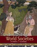 Understanding World Societies: A History