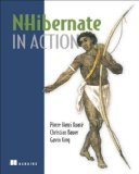 NHibernate in Action 2009 9781932394924 Front Cover