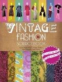 Vintage Fashion Sourcebook 2011 9781847327925 Front Cover