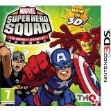 Case art for Marvel Super Hero Squad: The Infinity Gauntlet 2 (Nintendo 3DS)