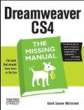 Dreamweaver CS4 2008 9780596522926 Front Cover