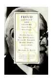 Freud: Conflict and Culture Essays on His Life, Work, and Legacy 2000 9780679772927 Front Cover
