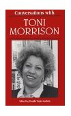 Conversations with Toni Morrison 1st 1994 9780878056927 Front Cover