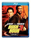 Case art for Rush Hour 3 [Blu-ray]