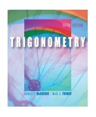Trigonometry 5th 2003 Revised  9780534403928 Front Cover