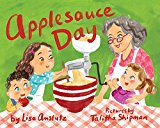 Applesauce Day 2017 9780807503928 Front Cover