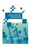 Art of Strategic Therapy 2003 9780415945929 Front Cover