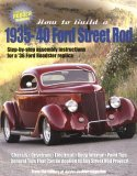 How to Build a 1935-'40 Ford Street Rod 2006 9781557884930 Front Cover