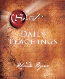 Secret Daily Teachings 2013 9781476751931 Front Cover