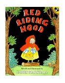Red Riding Hood 1993 9780140546934 Front Cover
