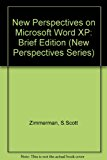 New Perspectives on Microsoft Word 2002 2001 9780619020934 Front Cover