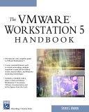 VMware Workstation 5 Handbook 2005 9781584503934 Front Cover