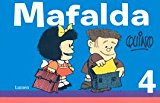 Mafalda 4: 2014 9786073121934 Front Cover