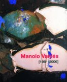 Manolo Vald�s (1981-2006) 2009 9788480262934 Front Cover