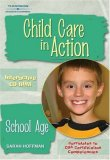 Child Care in Action 1st 2005 9781401825935 Front Cover