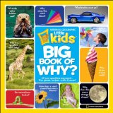 National Geographic Little Kids First Big Book of Why 2011 9781426307935 Front Cover