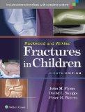 Rockwood and Wilkins' Fractures in Children  cover art