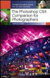 Photoshop CS4 Companion for Photographers 2008 9780596521936 Front Cover