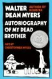 Autobiography of My Dead Brother 2006 9780060582937 Front Cover