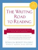 Writing Road to Reading 6th Rev Ed The Spalding Method for Teaching Speech, Spelling, Writing, and Reading 6th 2012 9780062083937 Front Cover