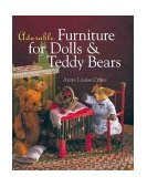Adorable Furniture for Dolls and Teddy Bears 2000 9780806944937 Front Cover