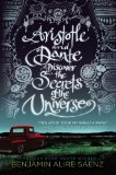 Aristotle and Dante Discover the Secrets of the Universe 2014 9781442408937 Front Cover